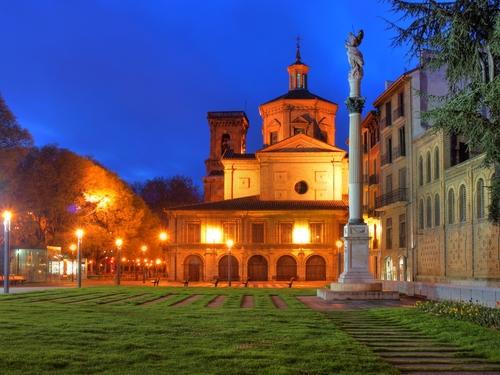 La Catedral de Santa María la Real, Pamplona