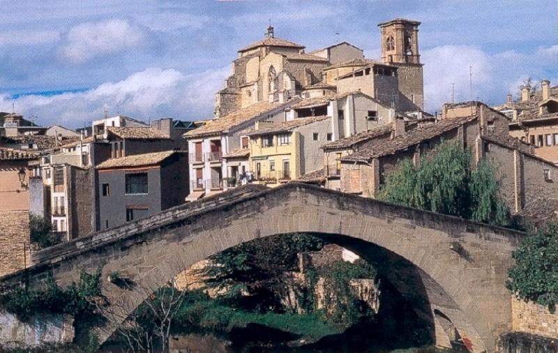 Puente del Picudo de Estella