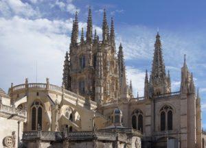 Burgos (Camino Francés)