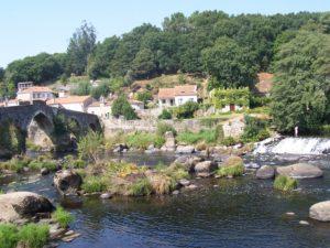 Ponte Maceira hoy en día