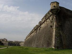citadel pamplona