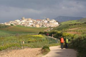 cirauqui, camino francés