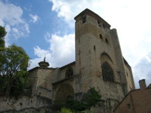 San Pedro de la Rúa Church