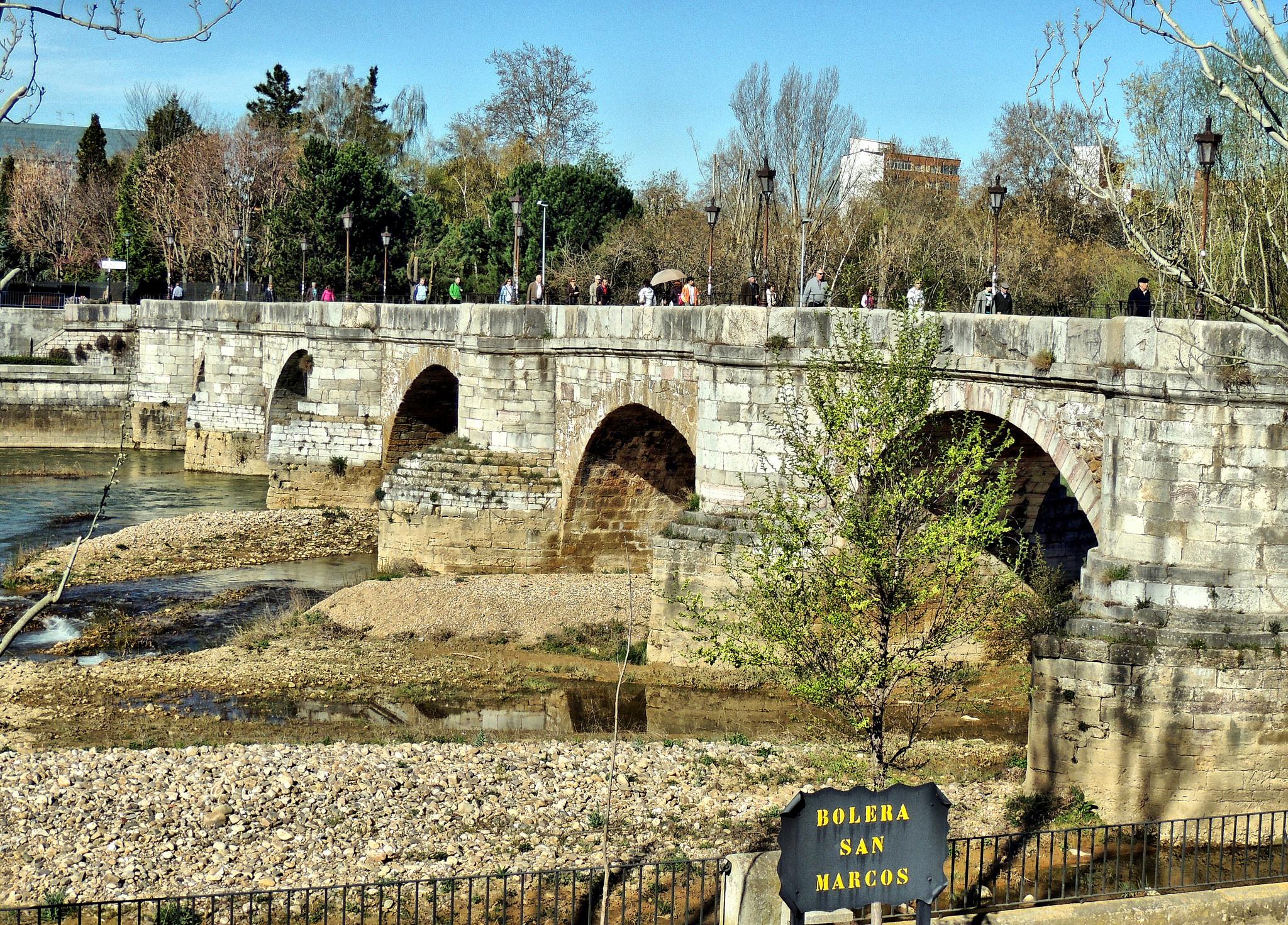 San Marcos Bridge