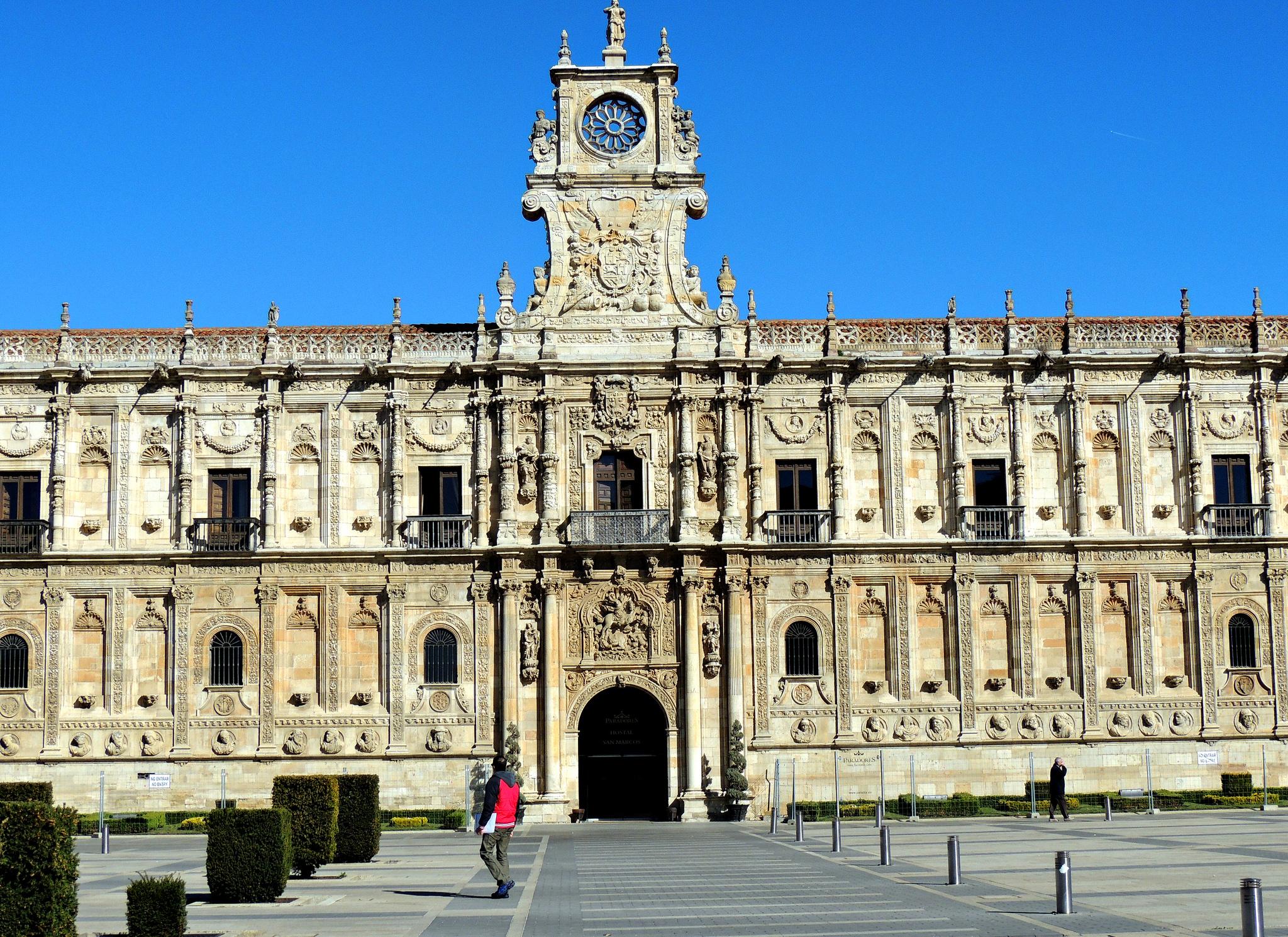 Alquiler de Bicicletas para el Camino de Santiago | Tournride ...