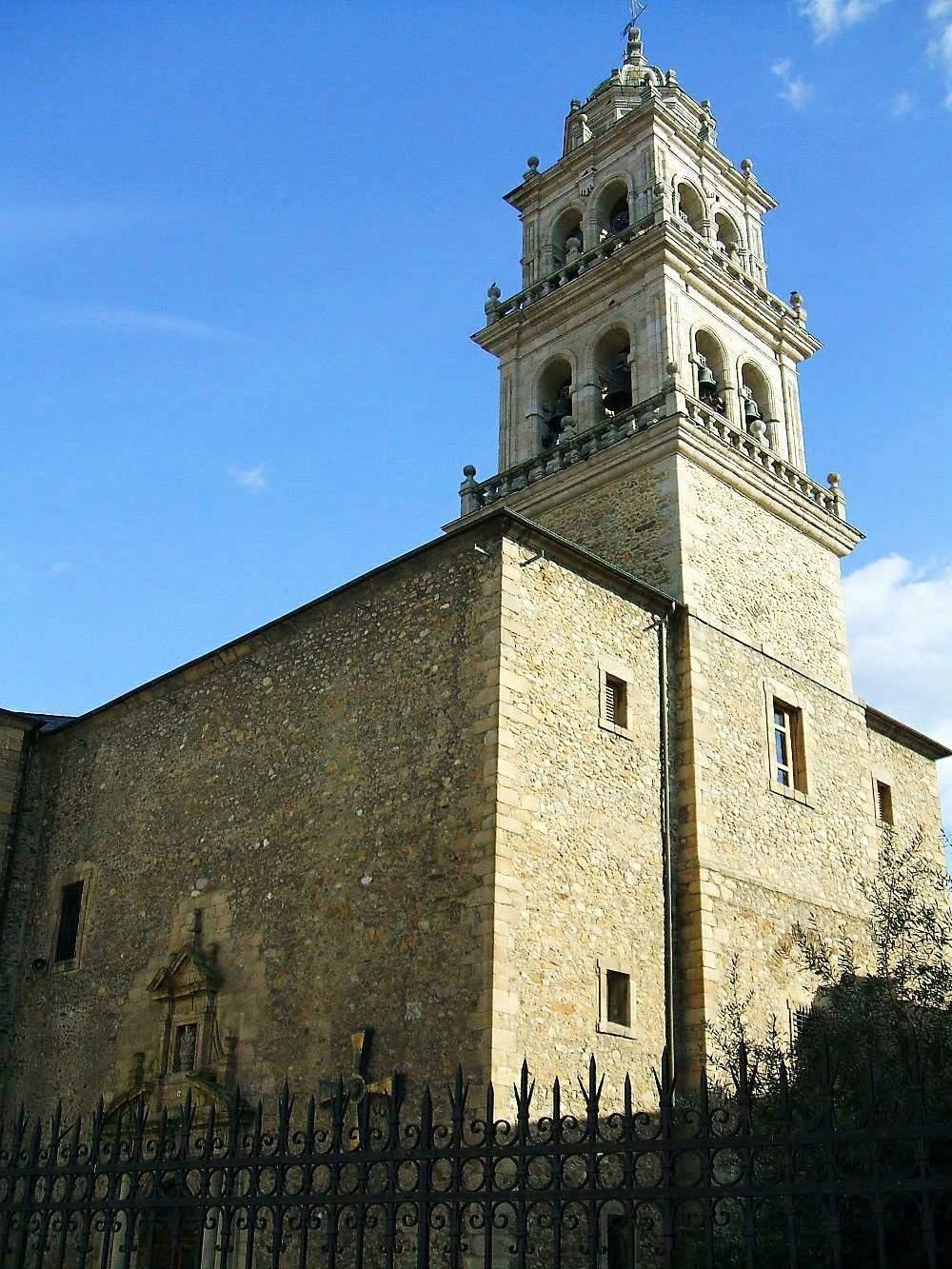 Basilica of la Virgen de la Encina