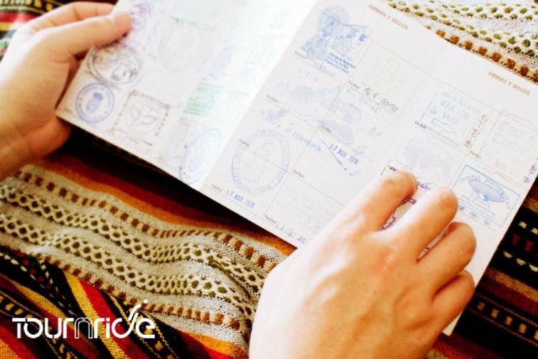 Le Credenziali, il diario di viaggio con cui affrontare il Cammino di Santiago